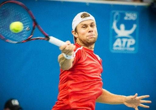 Tenis: Radu Albot va juca în turul secund la Miami (ATP) cu Roger Federer