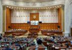 SE  dezbate azi moţiunea simplă împotriva ministrului Finanţelor Publice