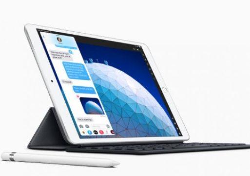 Apple a lansat pe tăcute o nouă generație de iPad.