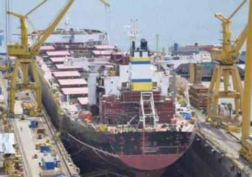 Ministerul Economiei: La Mangalia se vor construi vase de lux pentru croaziere