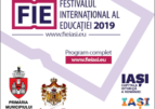 """FIE 2019: Marșul Absolvenților și concertul """"100+1 pentru România"""""""