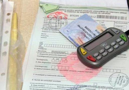 Cardurile de sănătate vor putea fi folosite din nou. Sistemul informatic revine la normal