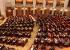 Tributari electoratului! Majoritatea politicienilor ieşeni mai mult dorm în Parlament!