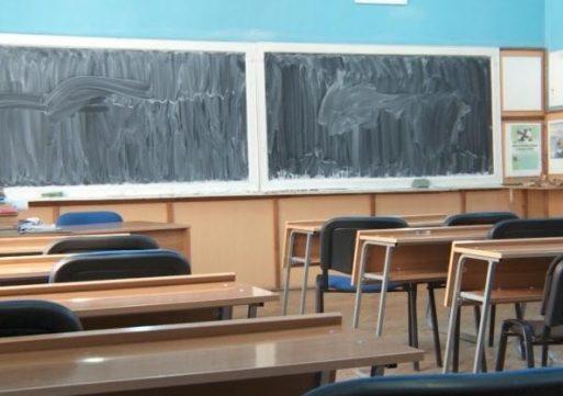 Scade dramatic numărul elevilor din Iași. Trei şcoli mari au dispărut din judeţ