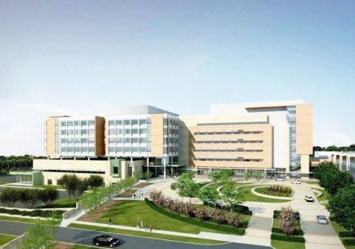 """Ministrul Sănătăţii: """"Construcţia Spitalului Regional sigur poate fi terminată în 2023-2024"""""""