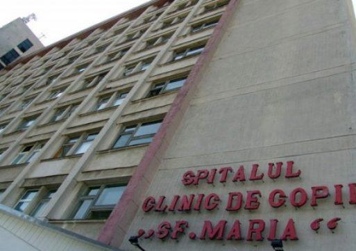 """Compartimentul """"Chirurgie Plastică"""" de la Spitalul de Copii Sfânta Maria rămâne fără şef"""