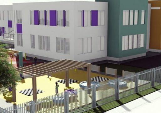 Trei milioane de euro pentru construirea a două grădiniţe noi!