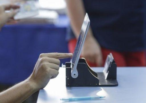 S-a terminat numărătoarea voturilor în țară. Iohannis 36,65%, Dăncilă 23,79%, Barna 13,99%