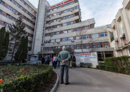 Noi investiţii, din bugetul local, la Spitalul Clinic de Recuperare