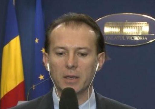 Florin Cîrțu despre pensiile speciale: Avem consens politic, nu mai putem avea două Românii