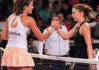 Simona Halep o va înfrunta pe Garbine Muguruza în semifinalele Australian Open