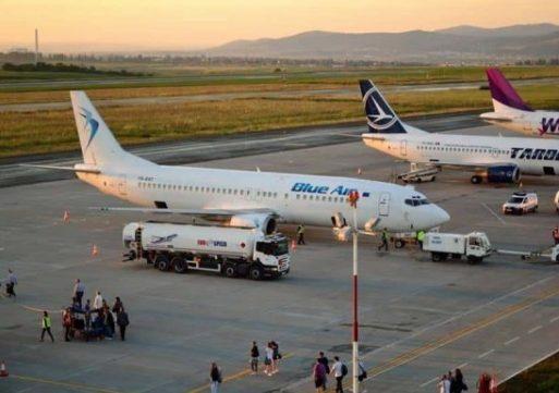 Dezbaterea de la Aeroportul Iași: Siguranţă aeriană, incertitudine la sol