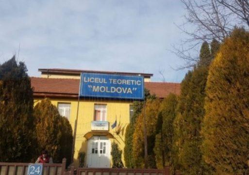 ISJ se delimitează de sancţiunile simbolice de la liceul din Tg. Frumos după moartea unei fetițe