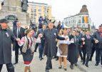 Prezență de cinci stele la Ziua Unirii Iași: președintele Iohannis, premierul Orban și ambasadorul SUA Zuckerman