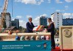 Cum va arăta noul Palas de pe strada Sfântul Andrei: o investitie de 120 milioane