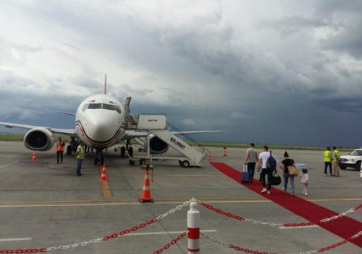 Aeroportul Iaşi ar putea deveni societatea comercială
