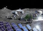 Viitoarele baze de pe Lună ar putea fi realizate prin printare 3D