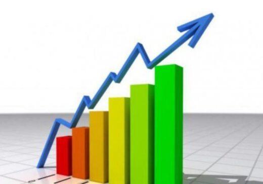 Indicele ROBOR la 3 luni a crescut luni la 2,05%
