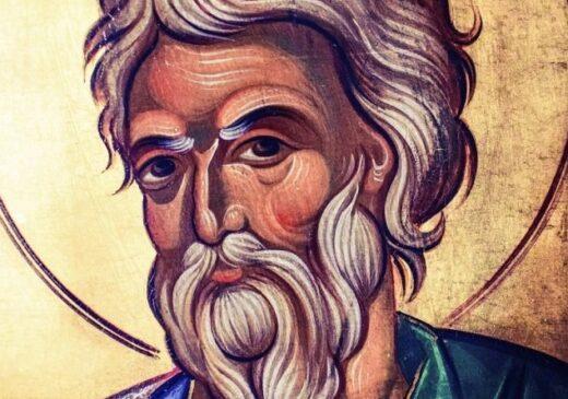 Astăzi este sărbătorit Sfântul Andrei, Ocrotitorul României.