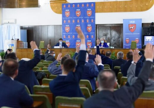 Consiliul Județean Iași elimină 10 din cele 12 taxe speciale!