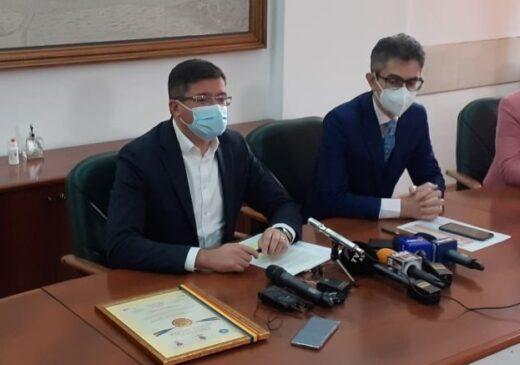 """Se pregăteşte o restructurare a Consiliului Judeţean: """"O nouă organigramă"""""""