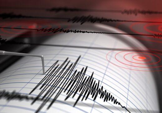 Cutremur cu magnitudinea 3,2 în judeţul Vrancea, vineri dimineaţa