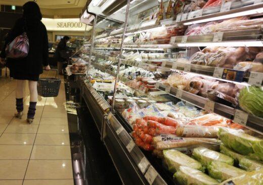 Preţurile mondiale la alimente continuă să crească.