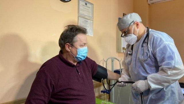 Aproape jumătate dintre medicii de familie ieşeni intră în campania de vaccinare