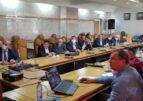 Întâlnire de lucru privind stadiul proiectului Autostrăzii A8