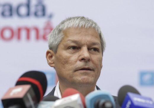 Dacian Cioloș, desemnat prim-ministru de președintele Klaus Iohannis