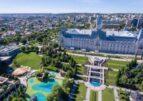 """Iaşul, primul municipiu din ţară care primeşte titlul de """"Comunitate sustenabilă"""""""