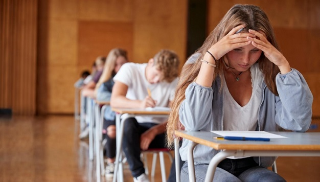 Emoții zilnice pentru elevi – a debutat testarea inițială